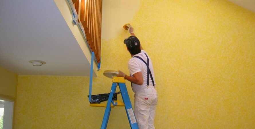 Cypress-Sugar Land TX Professional Painting Contractors-We offer Residential & Commercial Painting, Interior Painting, Exterior Painting, Primer Painting, Industrial Painting, Professional Painters, Institutional Painters, and more.