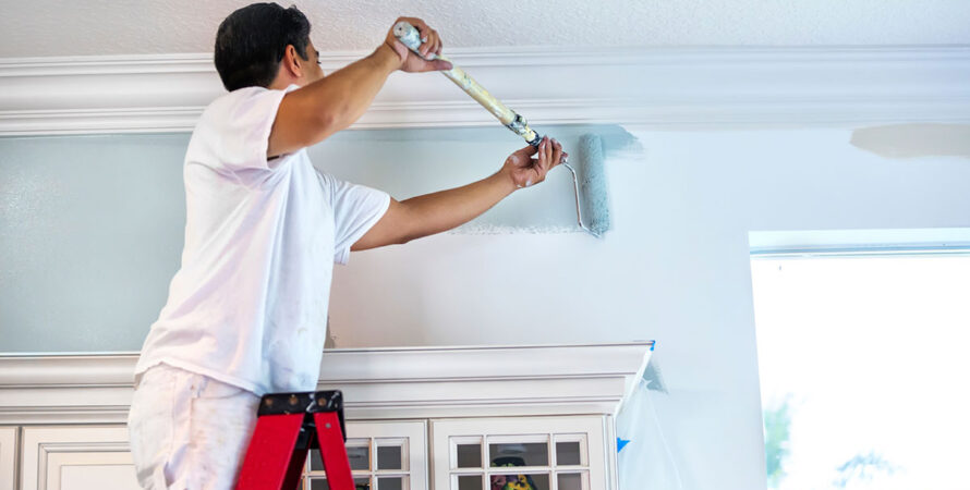 Interior Painting-Sugar Land TX Professional Painting Contractors-We offer Residential & Commercial Painting, Interior Painting, Exterior Painting, Primer Painting, Industrial Painting, Professional Painters, Institutional Painters, and more.