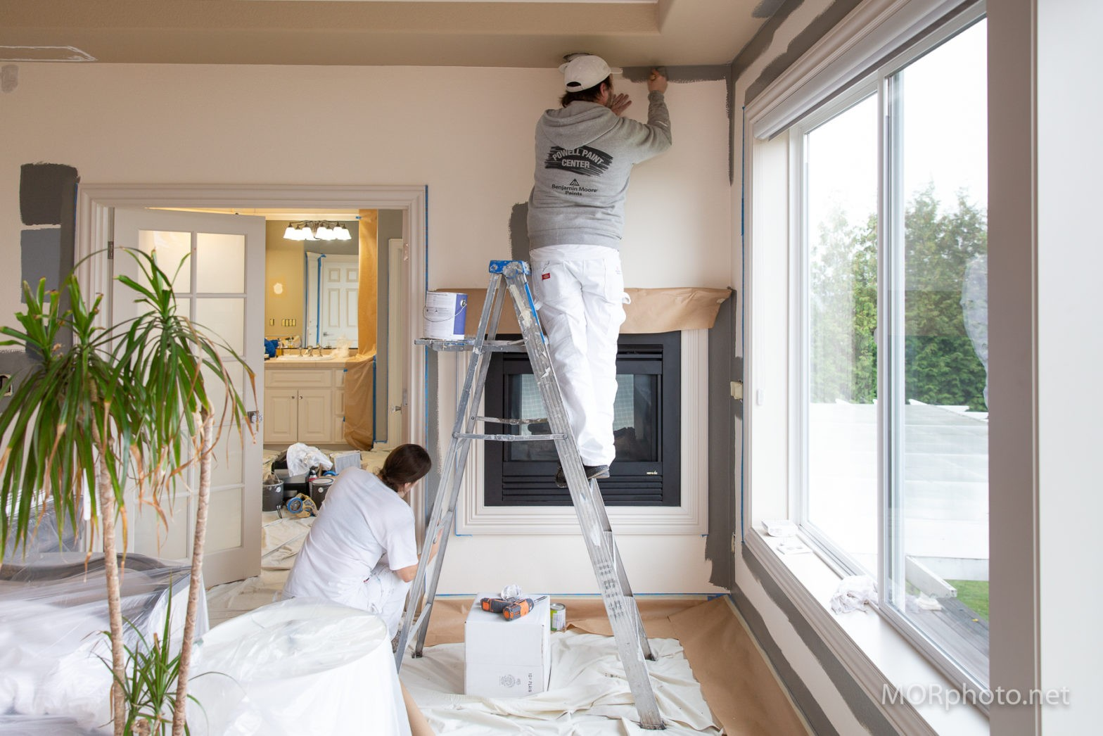 League City-Sugar Land TX Professional Painting Contractors-We offer Residential & Commercial Painting, Interior Painting, Exterior Painting, Primer Painting, Industrial Painting, Professional Painters, Institutional Painters, and more.